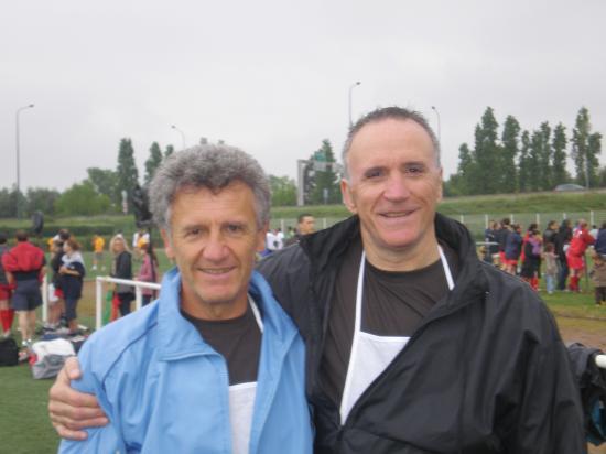 Didier et Michel